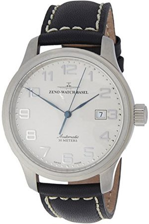 Zeno Męski zegarek na rękę Pilot New Classic 9554-e2