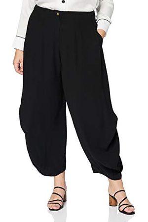 French Connection Damskie spodnie typu Colet Business Casual