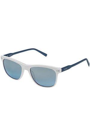 Sting Męskie okulary SST008559REX przeciwsłoneczne, białe (Blanco), 53.0