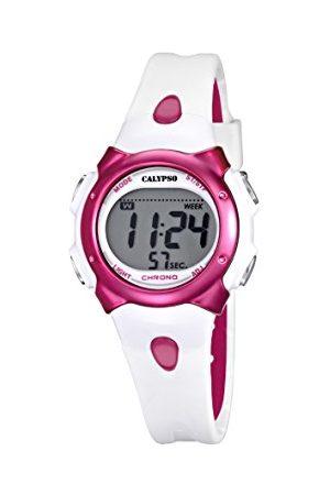 Calypso Unisex zegarek na rękę cyfrowy kwarcowy plastik K5609/3