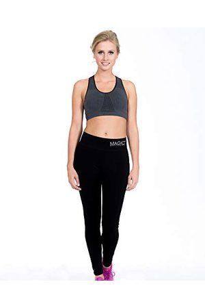 MAGIC Bodyfashion Damskie spodnie do jogi