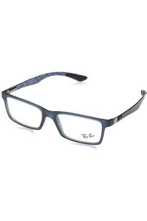 Ray-Ban Unisex – oprawka okularów dla dorosłych RX8901, wielokolorowa, 53