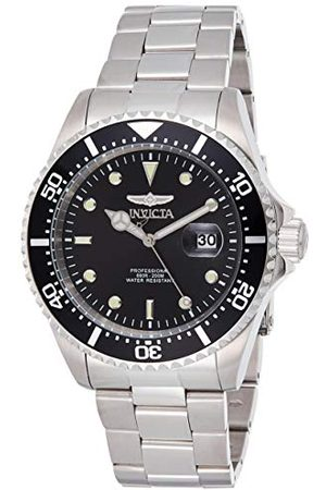 Invicta 22047 Pro Diver męski zegarek stal szlachetna kwarcowy cyferblat