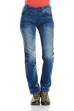 Wild Country Motion W jeans damskie