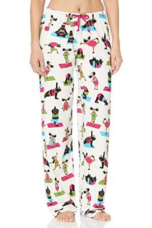 Hatley Damskie urocze zwierzę koszulka piżama spodnie dół