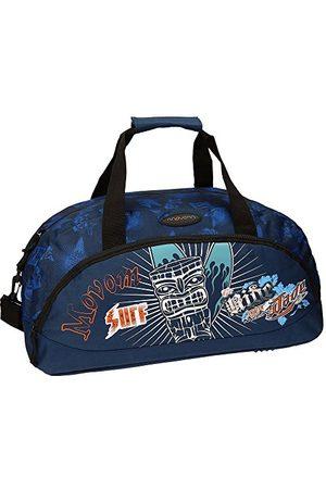 MOVOM Niebieska torba podróżna