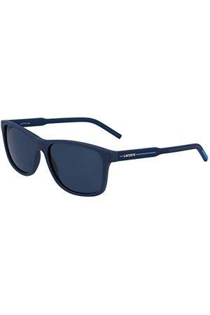 LACOSTE EYEWEAR Unisex L931S-424 okulary przeciwsłoneczne, matowy , 56/16/145