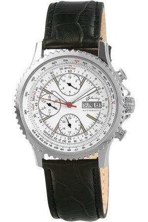 Stolzenberg Męski zegarek na rękę analogowy automatyczny ST2200290008