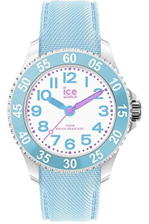 Ice-Watch ICE cartoon - Blue elephant - Extra-small - 3H