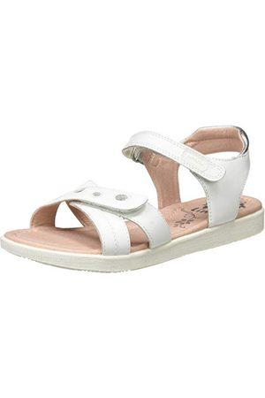 Garvalin Damskie sandały 212400-a, Blanco Napa - 39 EU