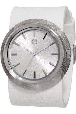 Ecko Męski zegarek na rękę analogowy kwarcowy kauczuk E11534G2