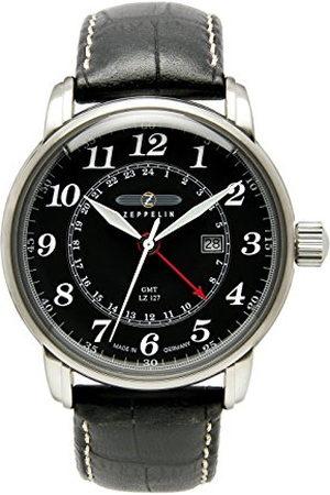 Zeppelin Męski zegarek transatlantycki 76422