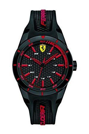 Scuderia Ferrari Męski zegarek na rękę data klasyczny kwarcowy 840004