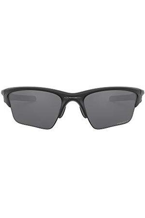 Oakley Unisex OO9154-6562 okulary przeciwsłoneczne, matowe czarne, 62