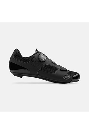 Giro Unisex Trans Boa Hv+ buty rowerowe – rower wyścigowy, - Black 1-41 EU