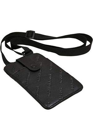 Urban classics Unisex Handsfree Phonecase With Wallet Akcesoria podróżne- portfel, , jeden size