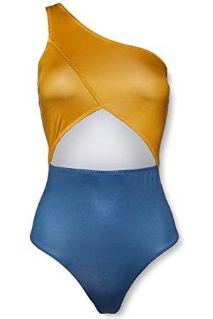 March Damski kostium kąpielowy jednoczęściowy na ramię