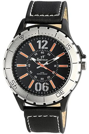 Shaghafi Męski analogowy zegarek kwarcowy z różnymi materiałami bransoletka 227421200019