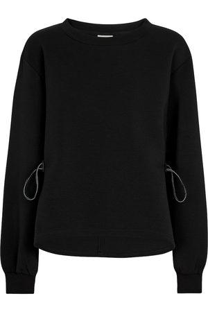 Varley Bella cotton-blend sweatshirt