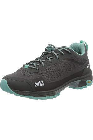 Millet Damskie buty Hike Up W Climbing Shoe, - Castle Gray - 40 EU