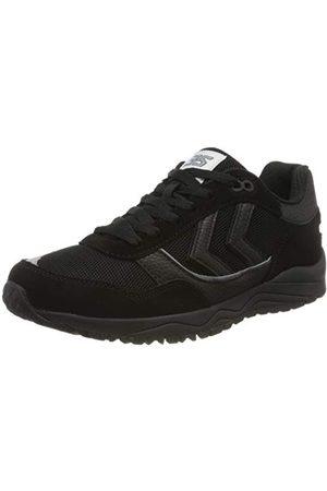 Hummel Unisex 3-s Low-Top Sneakers, 2001-36.5 EU