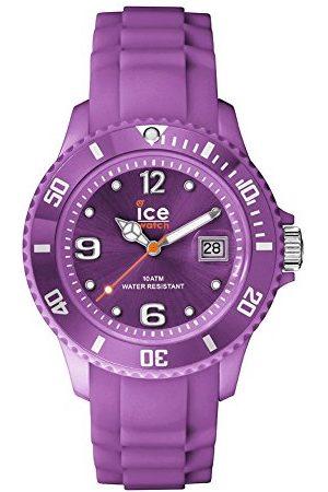 Ice-Watch Unisex analogowy zegarek kwarcowy z silikonowym paskiem SI.ROD.S.14