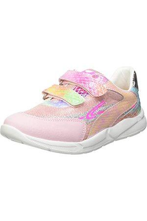 Pablosky Damskie buty typu sneaker 285970, różowy - Rosa - 40 EU