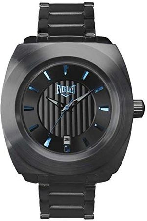 Everlast EVER33-201-003 analogowy zegarek kwarcowy dla dorosłych z bransoletką ze stali nierdzewnej