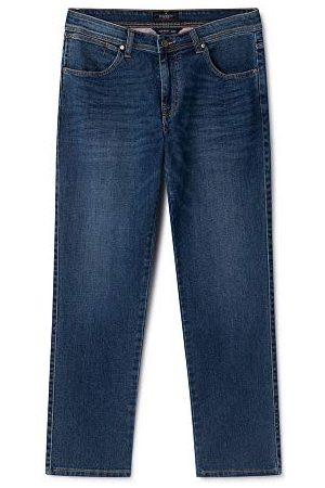 Hackett Męskie dżinsy Vint Wash Cl Denim Ns Straight Jeans