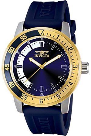 Invicta Specjalny męski zegarek ze stali nierdzewnej pasek /