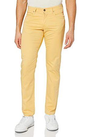 Brax Męskie spodnie jeansowe Regular Fit Style Cooper Fancy Denim