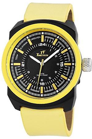Shaghafi Męski zegarek na rękę XL analogowy kwarcowy różne materiały 22747400010