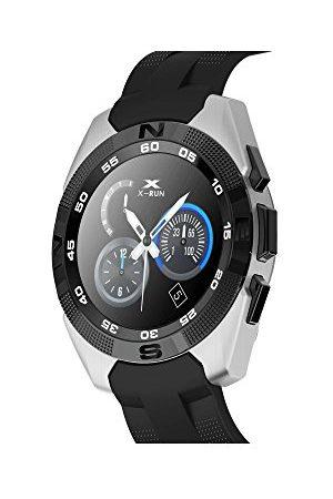 ECLOCK EK-F5 cyfrowy automatyczny zegarek z gumową bransoletką unisex