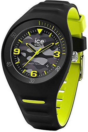 Ice-Watch P. Leclercq - Black army - Medium - 3H