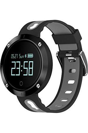 Billow Technology Męski zegarek cyfrowy bez paska XS30BG