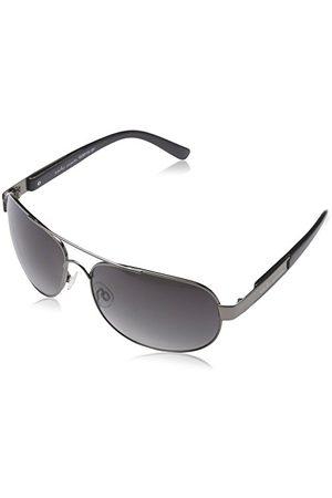 Carlo Monti Aviator męskie okulary przeciwsłoneczne, - - jeden rozmiar