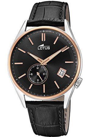 Lotus Męski zegarek na rękę 18356/3