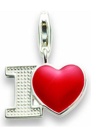 Alraune Charms uniseks Love srebro 102647