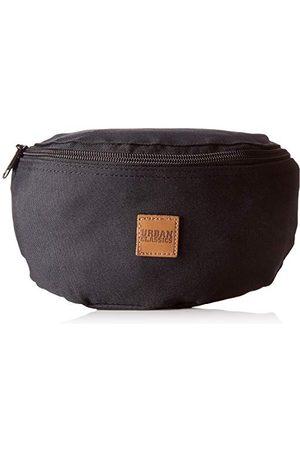 Urban classics Hip Bag torba na ramię, 24 cm, czarna