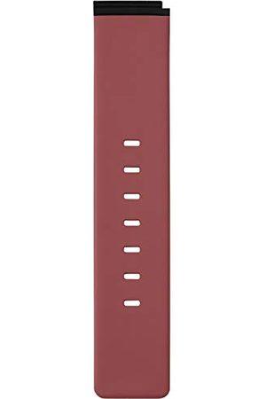 Bering PT-15540-BVRX silikonowy pasek do zegarka dla dorosłych, uniseks