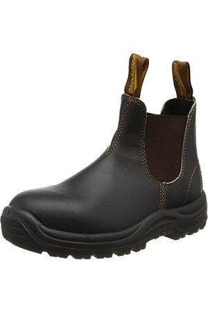 Blundstone Czapka ze stalowym noskiem, uniseks dorośli SRC buty ochronne, - 47 EU