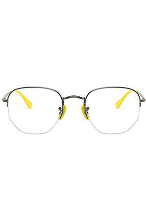 Ray-Ban Unisex 0RX6448M-F030-50 okulary do czytania, F030, 50
