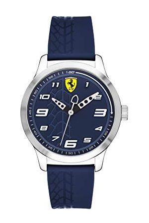 Scuderia Ferrari Unisex zegarek dziecięcy 0840020