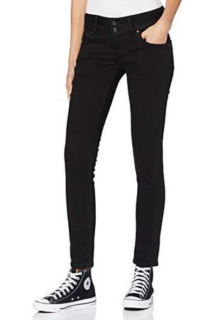 LTB Damskie dżinsy Molly, czarne (Black To Black Wash 4796), 30W / 32L
