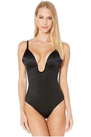 Spanx Damskie 10206R-VERY BLACK-S Shapewear, czarne (bardzo czarne bardzo czarne), 36 (Tamaño del fabricante: S)
