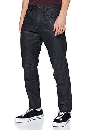 G-Star Męskie 5620 3D oryginalny relaks Tapered Merchant Jeans