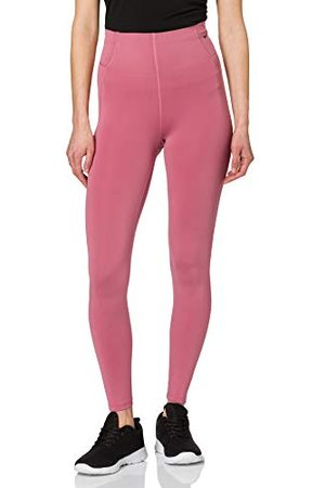 Nike Damskie legginsy AQ0284-614_XS, różowe