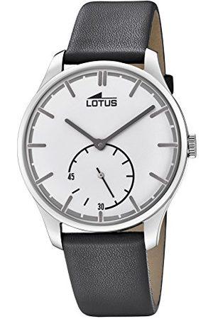Lotus Męski zegarek na rękę 18357/1