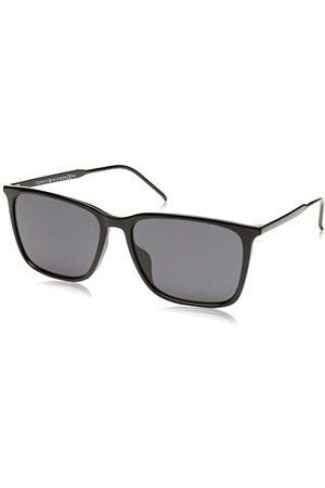 Tommy Hilfiger Męskie okulary przeciwsłoneczne