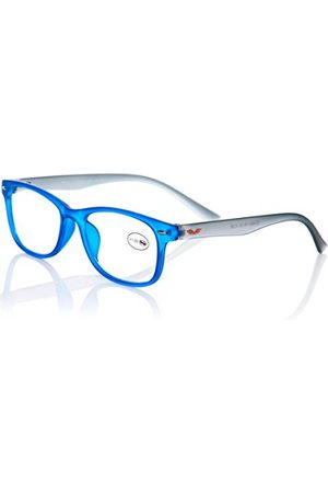 Starlite Universe Unisex 10211 oprawki okularów, niebieskie (niebieskie), 0